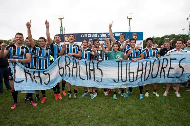 Liceo campeón 7