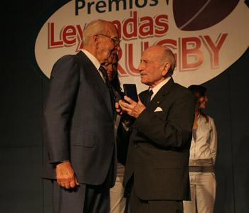 Ehrman y Giles Leyendas