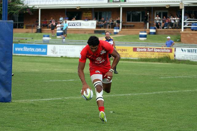 Pampas NSW 1