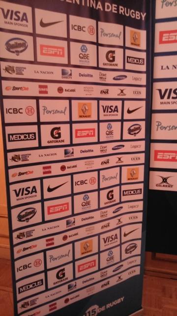 UAR sponsors