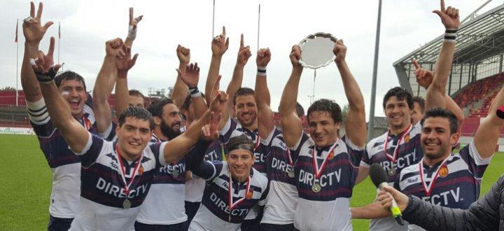 URBA 7- Campeón